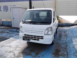スズキ キャリイ トラック  KC エアコン パワステ 5速マニュアル 未使用車  4枚目