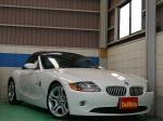 BMW Z4 大阪府中古車情報