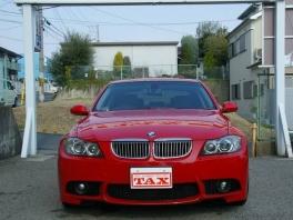BMW その他  330i M3LOOKバンパー 車高調 19インチアルミ 3枚目