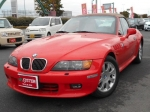 BMW Z3 熊本県中古車情報