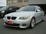 BMW 5シリーズ 熊本県中古車情報
