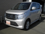 スズキ ワゴンR 宮崎県中古車情報