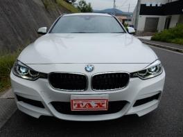 BMW その他  320dツーリング Mスポーツ 3枚目