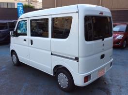 スズキ エブリイ  ジョインターボ AT 新型未使用車 ホワイト 2枚目