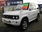 三菱 パジェロ ミニ 青森県中古車情報