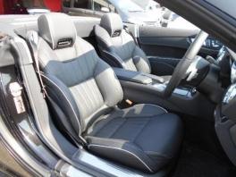 メルセデス・ベンツ SLクラス  SL350 ブルーエフィシェンシー AMGスポーツパッケージ  ブラック 4枚目