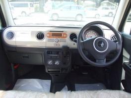 スズキ アルトラパン  G スマートキー 登録済未使用車 新車保証付 3枚目