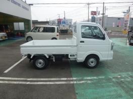 スズキ キャリイ トラック  KC エアコンパワステ 4WD 3枚目
