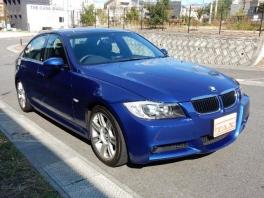 BMW その他  320i Mスポーツパッケージ 4枚目