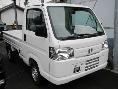 ホンダ アクティ トラック  SDX 全体