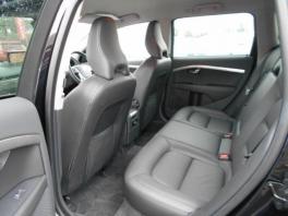 ボルボ V40  2.5T LE 2011年モデル 1オーナー ブラックストーン 4枚目