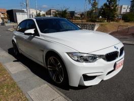 BMW Mシリーズ  M3 M−DCTドライブロジック 4枚目