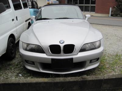 BMW Z3  2.0 全体