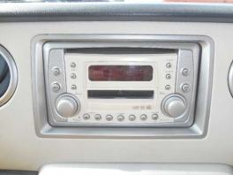 スズキ アルトラパン  660 X CD キーレス レッド 3枚目