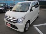 スズキ ワゴンR 佐賀県中古車情報
