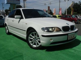 BMW その他  318i 3枚目