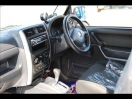 スズキ ジムニー  XG 4WD 4枚目