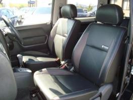 スズキ ジムニー  660 クロスアドベンチャー XC 4WD 1オーナー ブルーイッシュブラックパ 3枚目